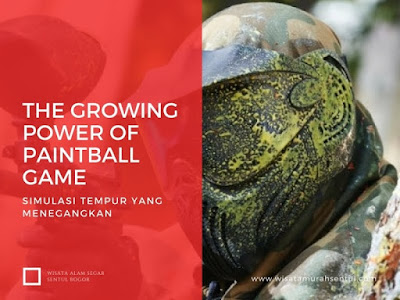 paintball murah di sentul