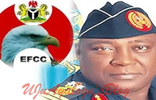 Court orders interim forfeiture of N263m recovered from witness in Alex Badeh's trial