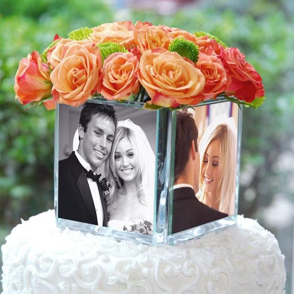 Casamento Pêssego-Salmão-Coral e Branco