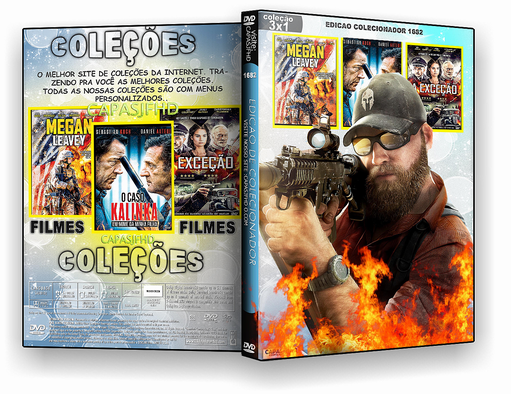 FILMES 3X1 – EDICAO VOL.1682 – ISO