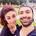 Ex-Bigg Boss contestants Ashmit Patel and Mahek Chahal gets ENGAGED in Spain!