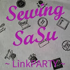 SEWING SASU - Linkparty!!!