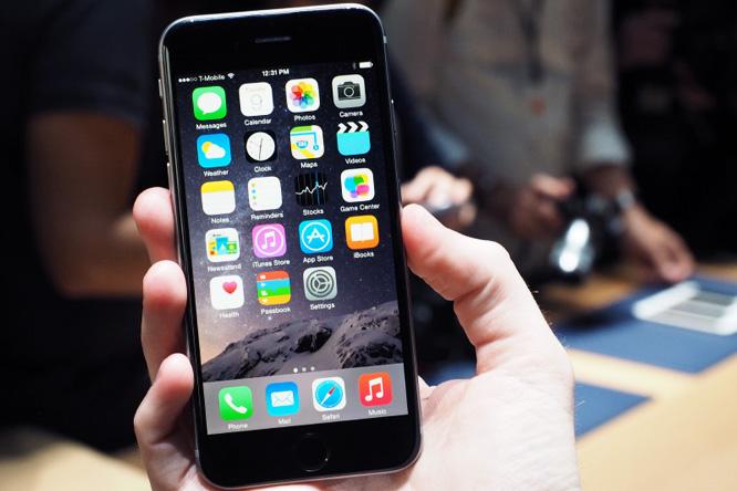 Harga dan Spesifikasi Apple iPhone 6 Plus Bulan Ini