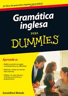 Libro en pdf Gramatica Inglesa Para Dummies Geraldine Woods