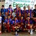 Brasileia realiza a primeira Copa de Handebol com equipe do Alto Acre
