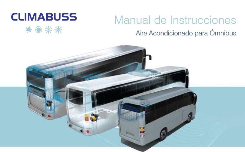Manual de aire acondicionado para omnibus los mejores for Manual aire acondicionado