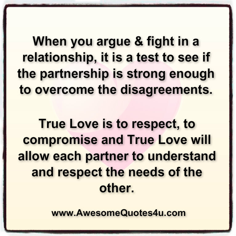 love and respect relationship quotes
