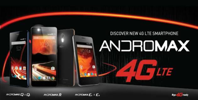 Pilihan Produk Android 4G Murah dari Smartfren