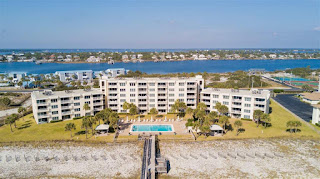 Perdido Key Florida Real Estate Sales, Seafarer Condominium