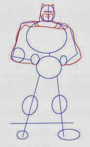 Como Desenhar 10 Como Desenhar O Batman Passo A Passo