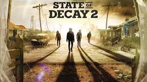 State of Decay 2 Full+DLC [Son Sürüm][Repack] İndir
