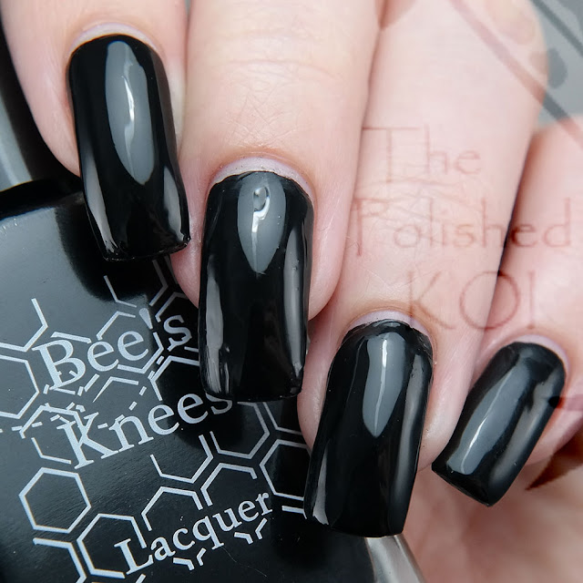 Bee's Knees Lacquer Void