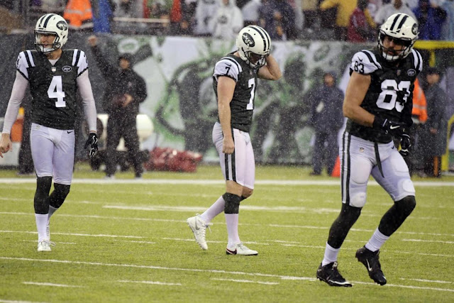 Ex-Jets kicker Ross Martin clarifies he wasn't trying to troll Chandler Catanzaro with his field goal Onlinelatesttrends