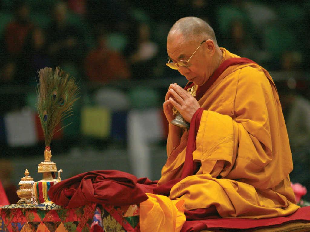 Reflexiones de un Universo Mágico: Imagenes de Dalai Lama