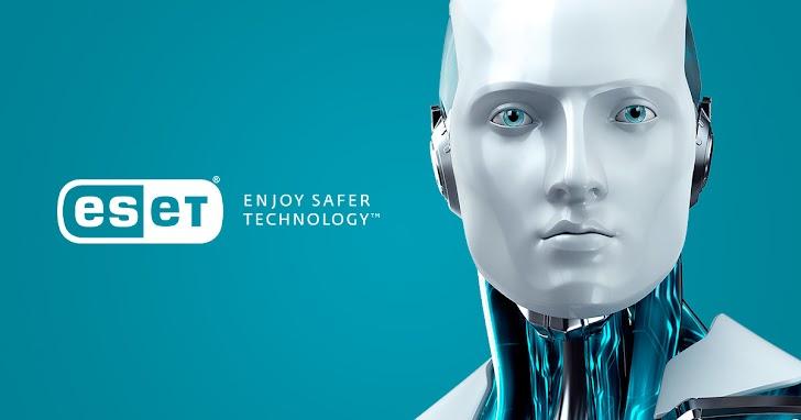 Aplikasi Antivirus ESET NOD32 10 Full Version Terbaru