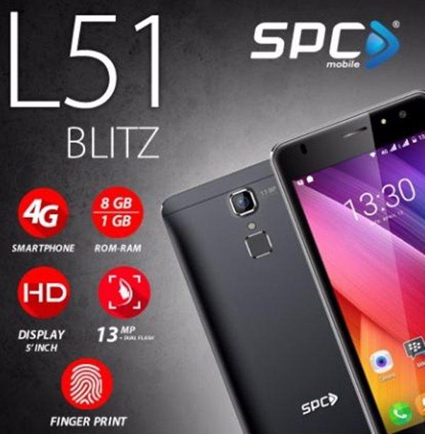 SPC L51 Blitz