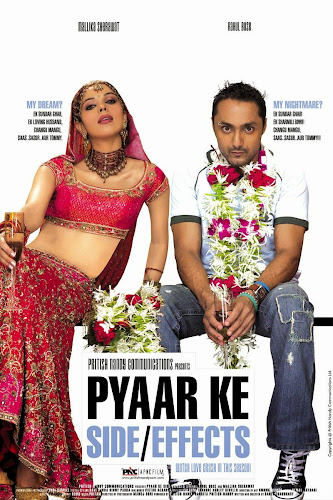 Pyaar Ke Side Effects (2006) Movie Poster