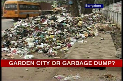 Divide and Conquer:Waste Segregation