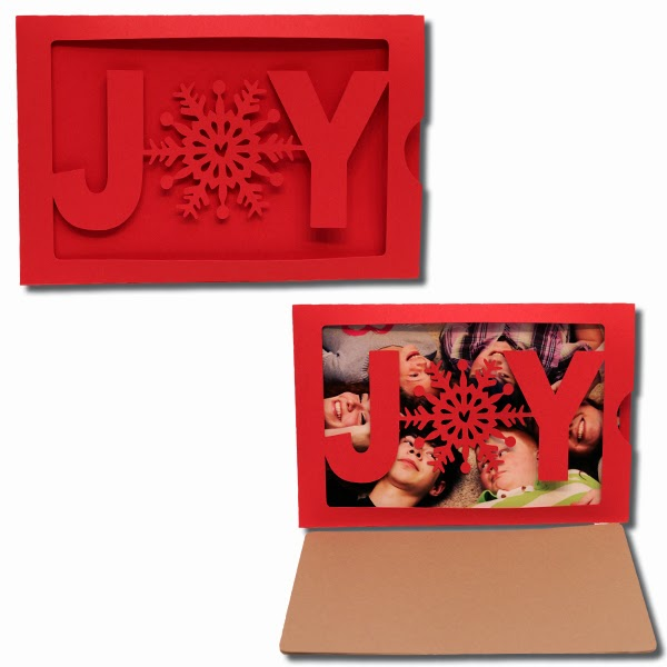 Bits Of Paper: 4x6 Holiday Photo Sleeves
