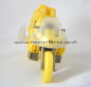 Transformers Combiner Wars Deluxe Groove