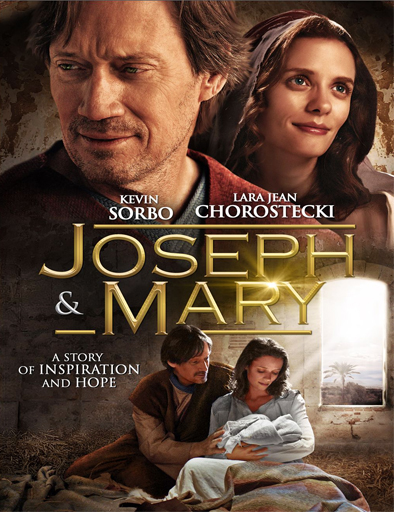 Ver Joseph and Mary (2016) Online