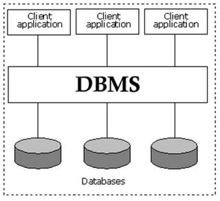 Arti dan Fungsi DBMS