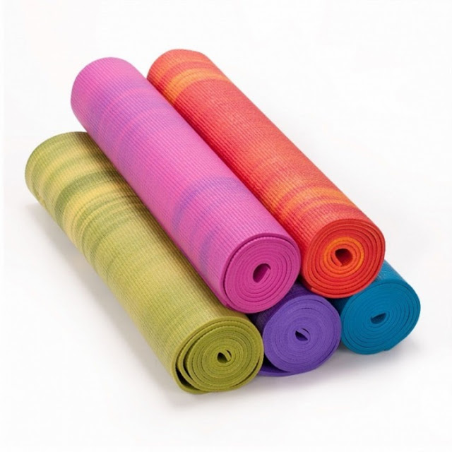 How To Buy A Yoga And Pilates Mat