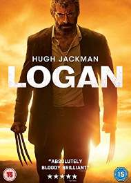 Logan / Wolverine (2017) Online Español latino hd