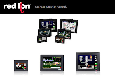 Redlion HMI Operator Panels