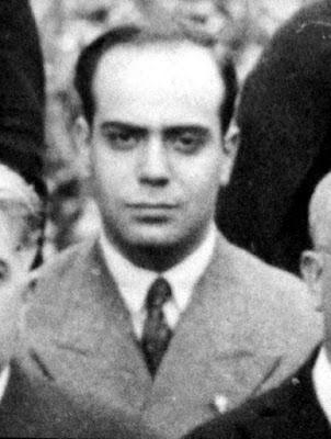 Plinio Corrêa de Oliveira, jovem deputado