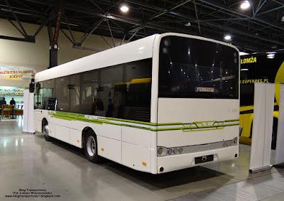 Solaris Urbino 8,9 LE, SilesiaKOMUNIKACJA 2017