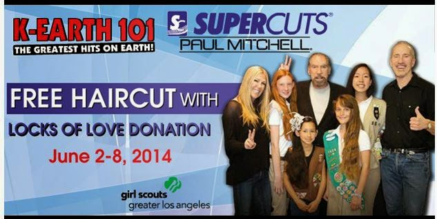 free haircut for donation montebello free haircut amp hairbrush w locks of 4077