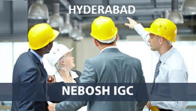 Nebosh IGC Course Training Institute in Hyderabad