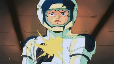 MS ZETA Gundam Episode 09 Subtitle Indonesia
