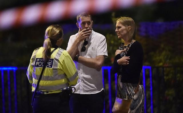 Polícia de Londres investiga atos terroristas em dois locais; há mortes