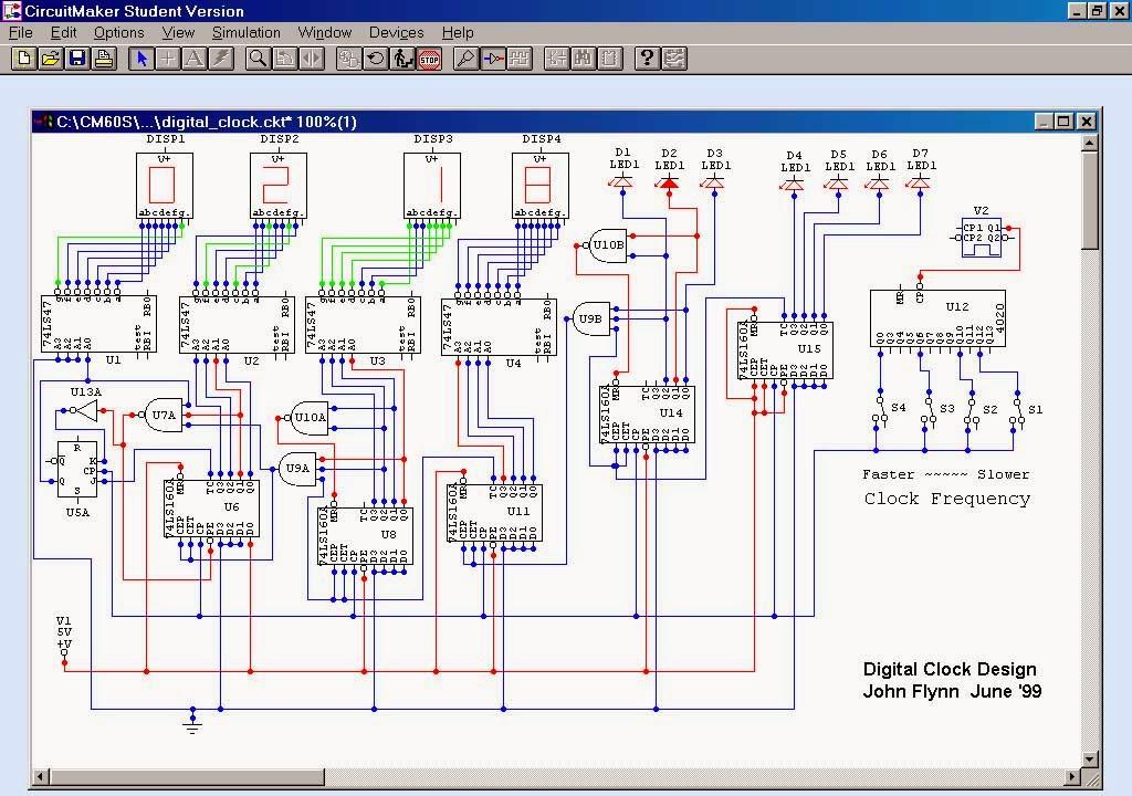 Circuit Maker Student Version Software Alllimi
