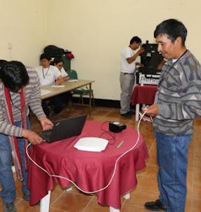 Aula Digital Rural fortalecerá las capacidades digitales de 5 mil escolares - MINEDU - www.minedu.gob.pe