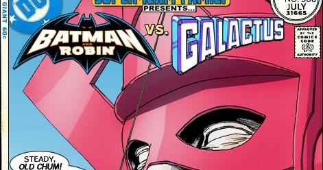 Super-Team Family: The Lost Issues!: Batman & Robin Vs ...  Super-Team Fami...