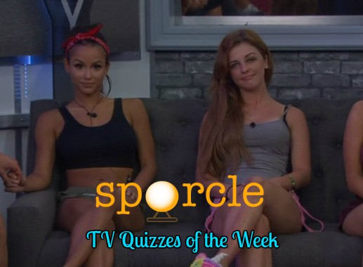 Sporcle TV Quizzes of the Week- Reality TV Edition/Sporcle