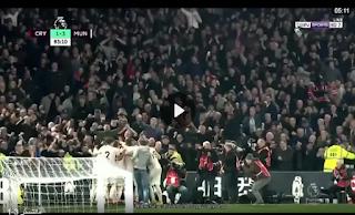مانشستر يونايتد يفوز على كريستال بالاس بثلاثية الأربعاء 27-02-2019 الدوري الانجليزي