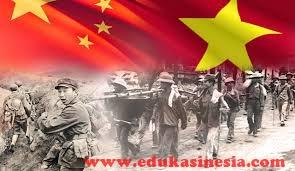 Pengaruh Perang Vietnam terhadap Situasi Politik di Asia Tenggara