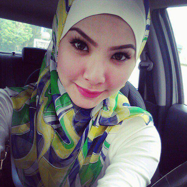 Leuniey Natasha Gadis Melayu Super Comel Kawaii