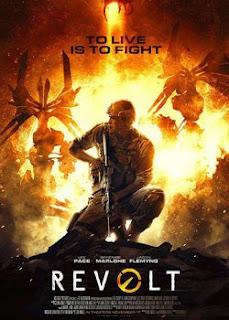 Download Film Revolt (2017) 720p Bluray Subtitle Indonesia