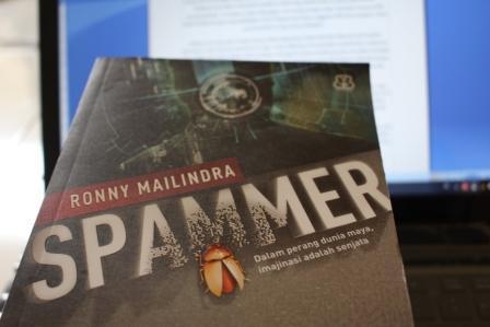 Review Novel Spammer