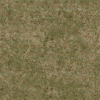 HIGH RESOLUTION SEAMLESS TEXTURES: Moss stone wall texture