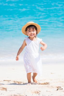 沖縄 キッズフォト