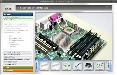 Aprende paso a paso como ensamblar todos los componentes de un PC