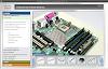 Simulador interactivo de ensamblaje de PC-3D | Español/ingles