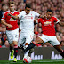 Jelang Big Match Manchester United vs Liverpool