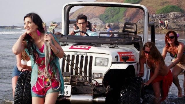 Nenokkadine trailer videos free download - Hindi movie anari